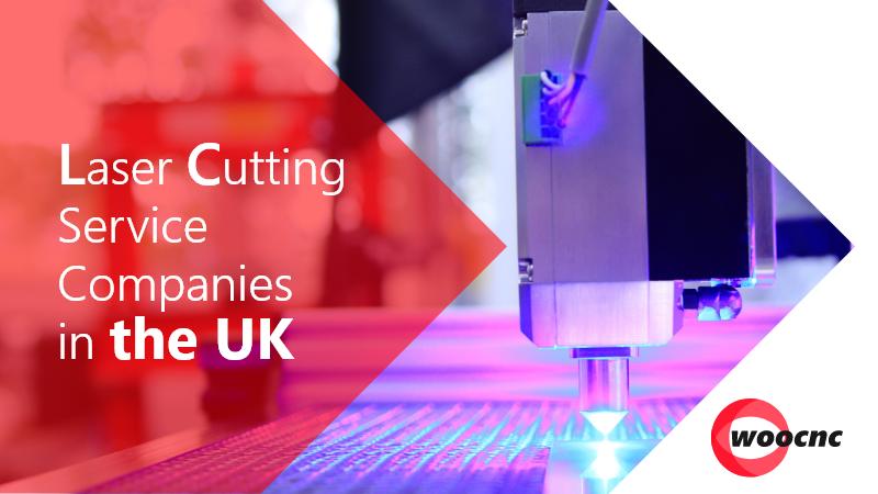 laser cutting service companies in UK