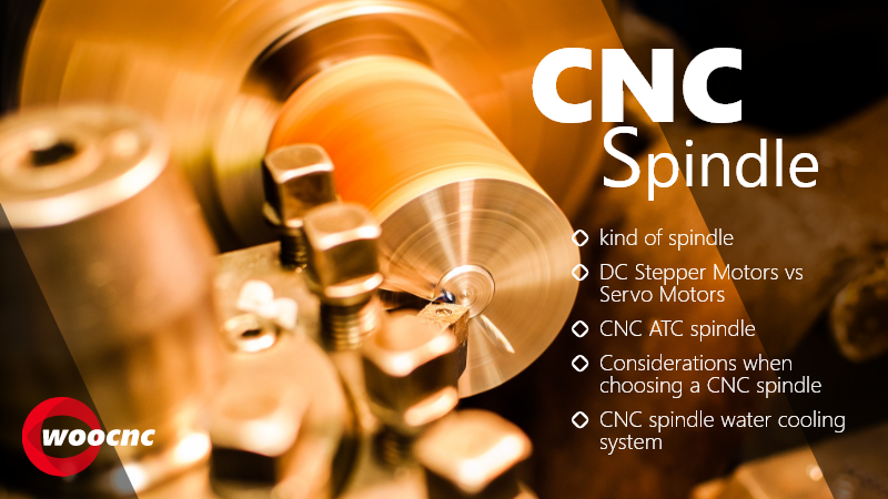 CNC Spindle