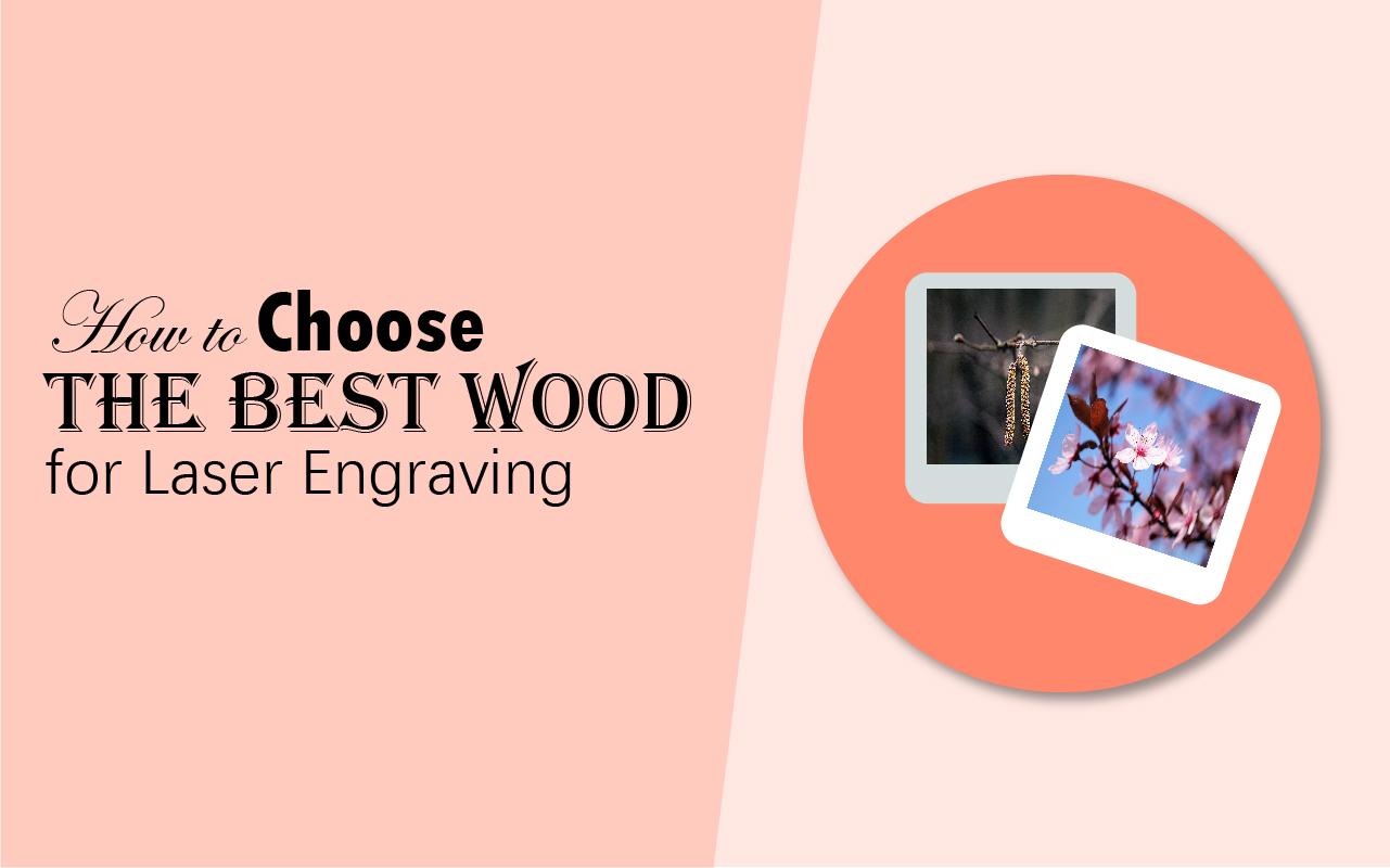 wood for laser Engraving