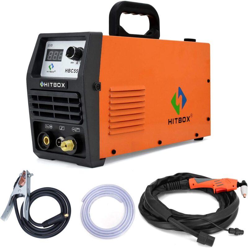 HITBOX JP-CUT40 palsma cutter