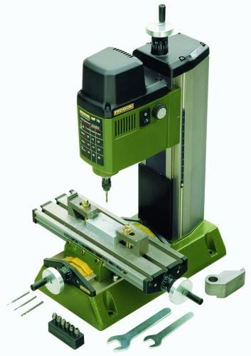 Proxxon 37110 MF 70 - Best mini milling machine